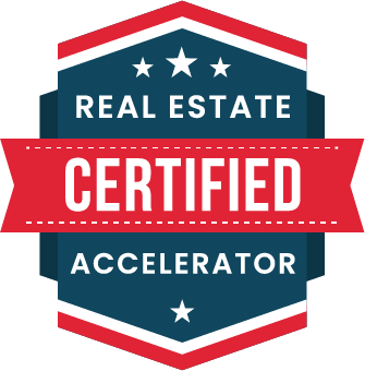Real Estate Accelerator Certified